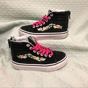 ba863437ff45 Vans Shoes